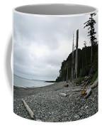 Tow Hill Haida Gwaii Bc Coffee Mug