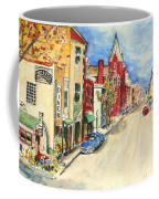 Towanda Pa Coffee Mug