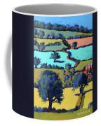 Towards Ledbury II Coffee Mug