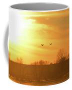 Towards Sunset Coffee Mug