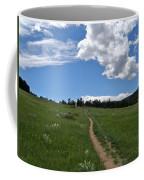 Towards The Sky Coffee Mug