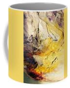 Towards  Coffee Mug