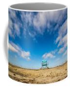 Tower 20 South Ponto Coffee Mug