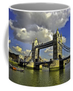 Tower Bridge I Coffee Mug