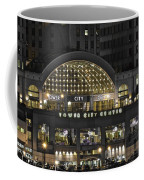 Tower City Close Up Coffee Mug