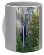 Tower Falls Coffee Mug
