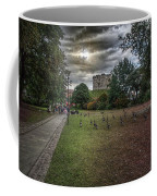 Tower Gardens Coffee Mug