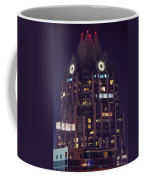 Tower In Austin Texas Coffee Mug
