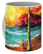Tower Life 4 Coffee Mug