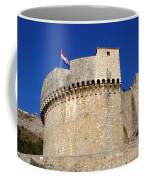 Tower Minceta Coffee Mug