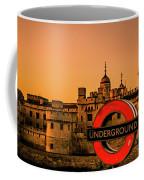 Tower Of London. Coffee Mug