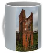 Tower Of Ruins Coffee Mug