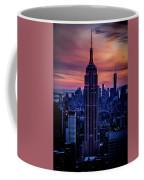 Tower Of Towers Coffee Mug