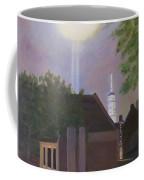 Tower One Coffee Mug