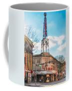 Tower Theater - Upper Darby Pa Coffee Mug