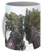 Towering Giants Coffee Mug
