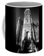 Towering Grace Coffee Mug