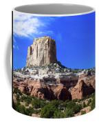 Towering Coffee Mug