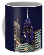 Towering Over Philly Coffee Mug