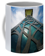 Towering Post Coffee Mug