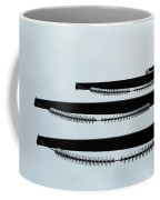 Towers As Art Coffee Mug