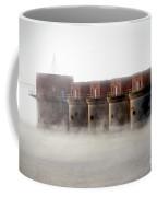 Towers Rising Coffee Mug