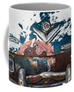 Town And Country Bumper Coffee Mug