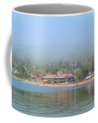 Town Of Grand Marais Coffee Mug