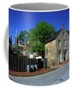 Town Of Harpers Ferry Coffee Mug