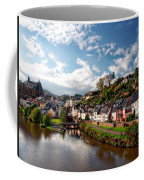 Town Of Saarburg Coffee Mug