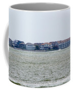 Town On The Water Coffee Mug