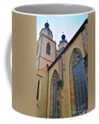 Town Parish Church Coffee Mug