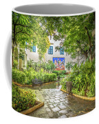Town Square Coffee Mug