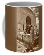 Town Theatre Coffee Mug