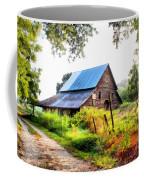 Townville Barn Coffee Mug
