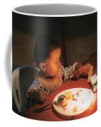 Toy And Cookie Coffee Mug
