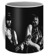 Toy And George In Spokane Coffee Mug