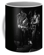 Toy And Tommy At Winterland 1976 Coffee Mug