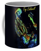 Toy Caldwell Jamming 2 Coffee Mug