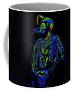 Toy Caldwell Jamming 3 Coffee Mug
