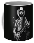 Toy Caldwell Live Coffee Mug