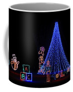 Toy Wonderland Coffee Mug