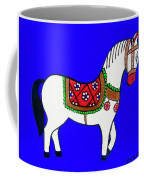 Toy Wooden Horse 1 Coffee Mug
