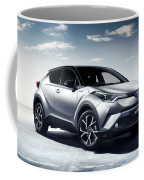 Toyota C-hr Coffee Mug