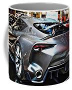 Toyota Ft-1 Concept Number 1 Coffee Mug
