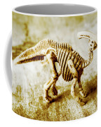 Toys And Artefacts Coffee Mug