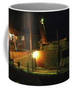 Tr10 Sandia Tram Coffee Mug