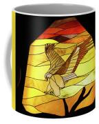Tr13 Sandia Tram Coffee Mug