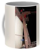 Tr15 Sandia Tram Coffee Mug