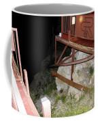 Tr16 Sandia Peak Coffee Mug